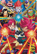 SUPER DRAGON BALL HEROES CHOZETSU DECK SET SUPER HERO AVATAR