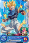 SUPER DRAGON BALL HEROES UM11-037 Trunks : GT