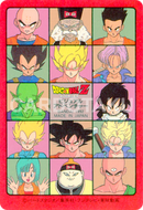 DRAGON BALL Z Visual Adventure 131