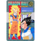 DRAGON BALL Z Visual Adventure 276 Son Goku, Vegeta, Cell