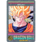 DRAGON BALL Z Visual Adventure 280 Son Goku, Cell