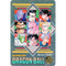 DRAGON BALL Z Visual Adventure 293 Old Kai, Son Gohan, Son Goten, Mister Satan, Buu, Gotenks, Piccolo, Son Goku, Trunks