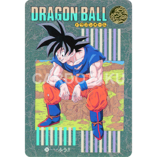 DRAGON BALL Z Visual Adventure 294