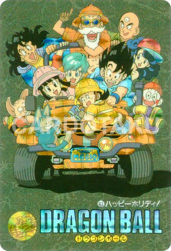 DRAGON BALL Z Visual Adventure 43