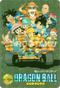 DRAGON BALL Z Visual Adventure 43 Son Goku, Kame Sennin, Bulma, Oolong, Tenshinhan, Krillin, Yamcha...