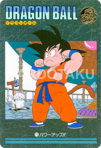 DRAGON BALL Visual Adventure 71