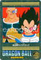 DRAGON BALL Z Visual Adventure 76 Nappa and Vegeta