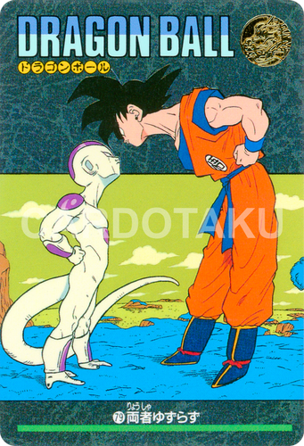 DRAGON BALL Z Visual Adventure 79