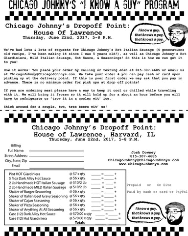 house of lawrence harvard chicago johnnys drop off form
