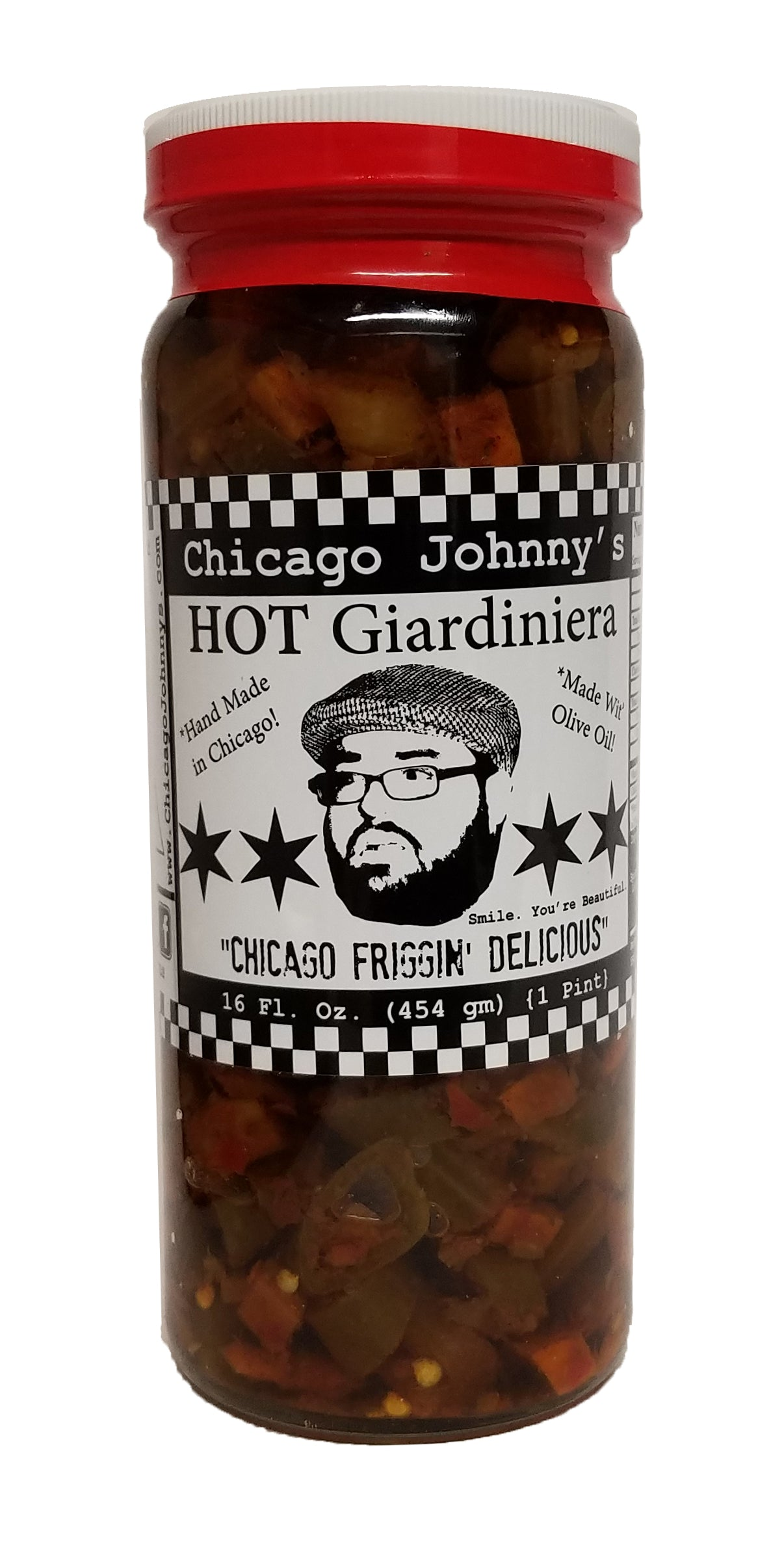 best chicago giardiniera