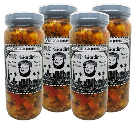 chicagos best giardiniera