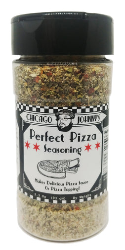 italian pizza seasoning