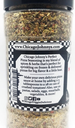 chicago pizza spice