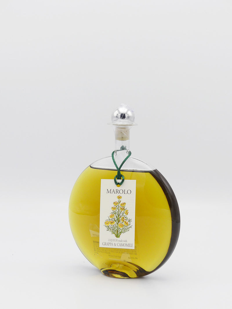 Marolo Grappa Camomile Moon Bottle