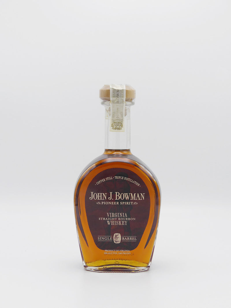 Jhon Bowman Single Barrel