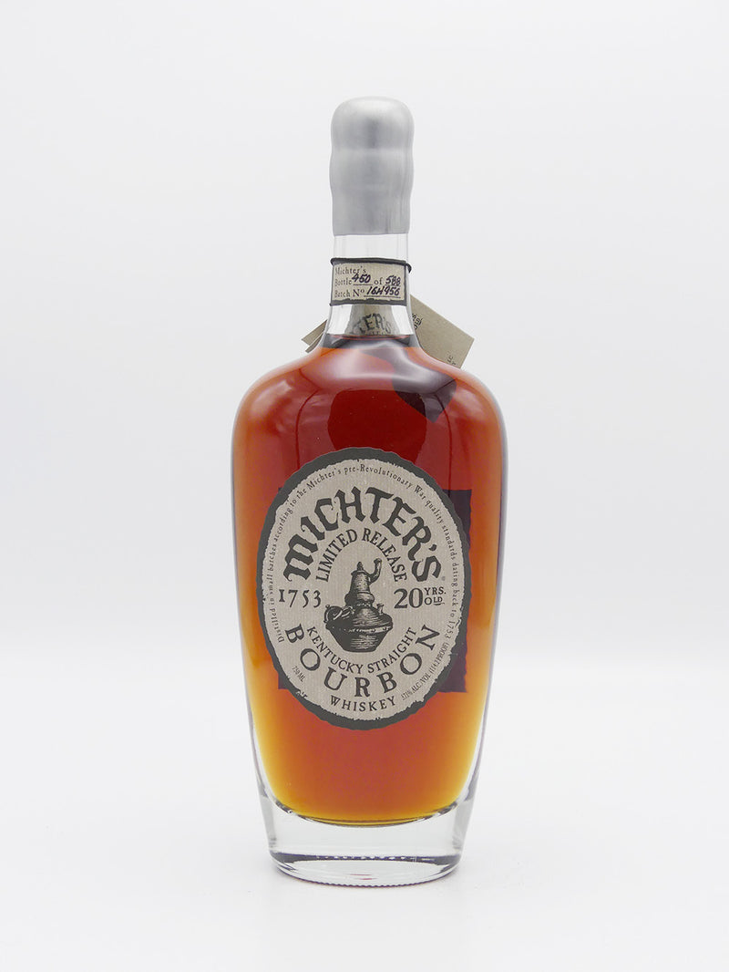 Michter's Bourbon Limited Release 20Y