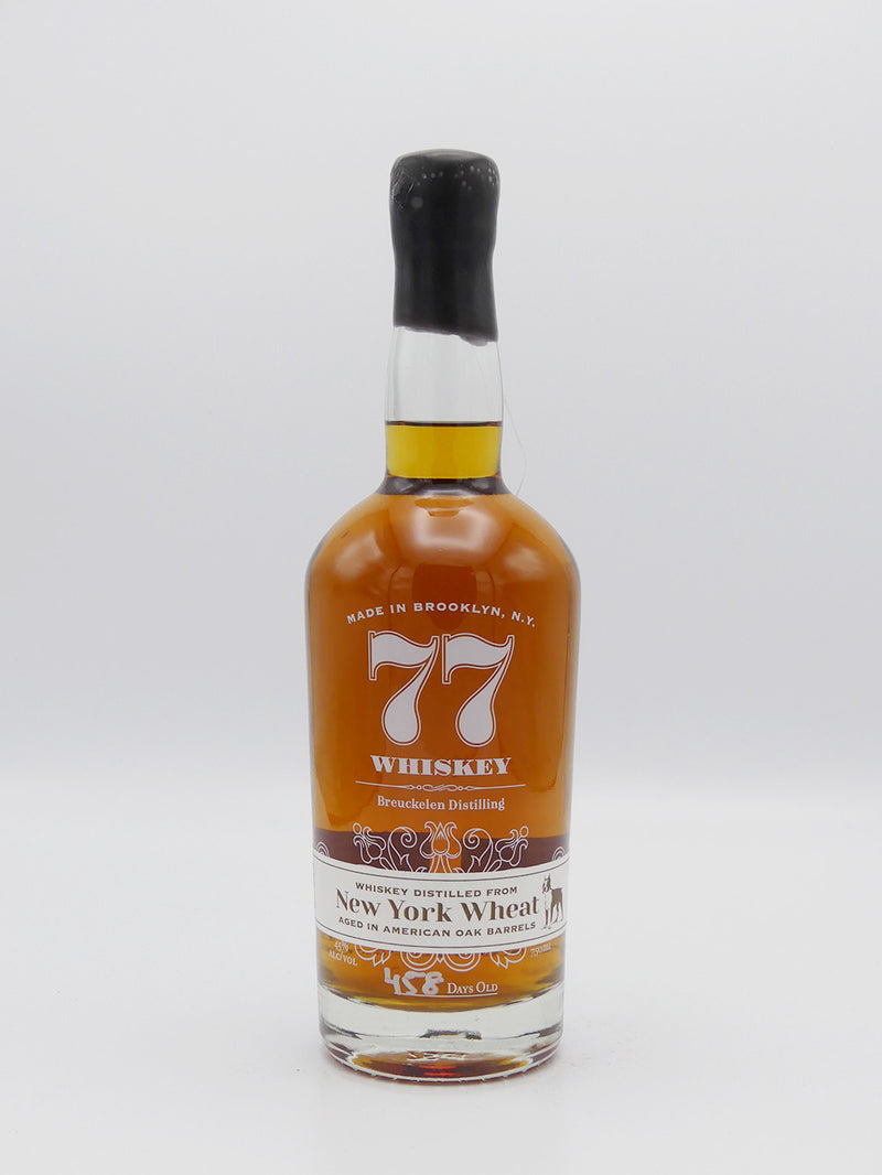 77 Whiskey Wheat