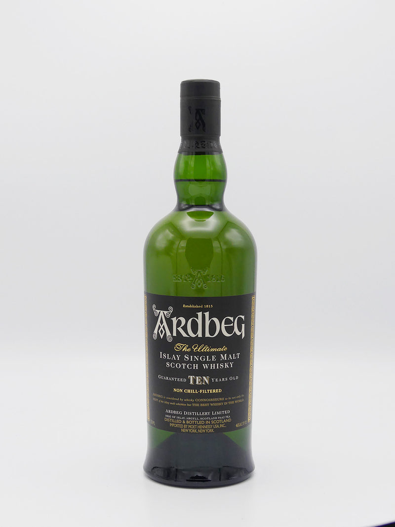 Ardbeg The Ultimate 10 Years