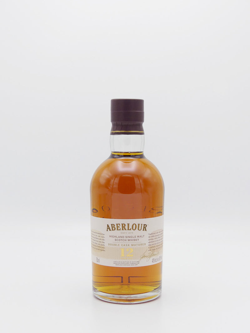 Aberlour Double Cask 12 Years