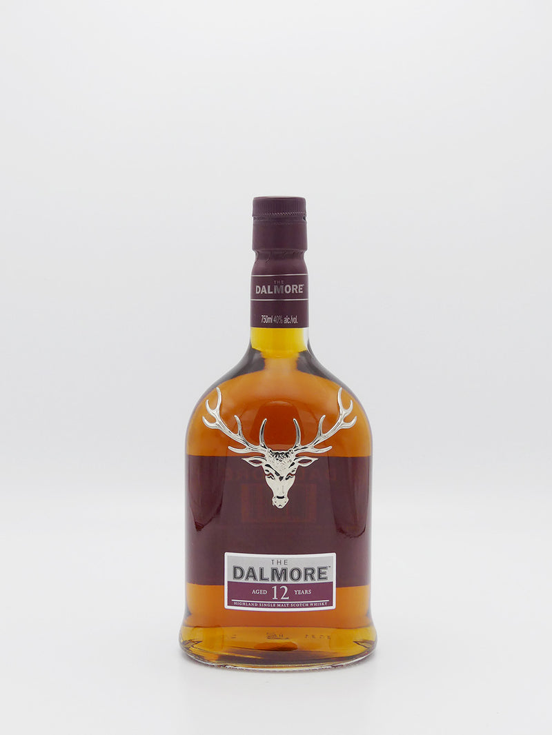The Dalmore 12 Years