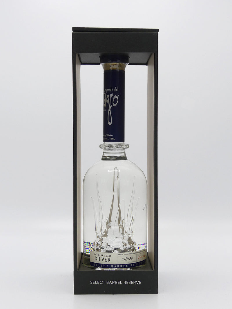 Milagro Select Barrel Reserve Blanco