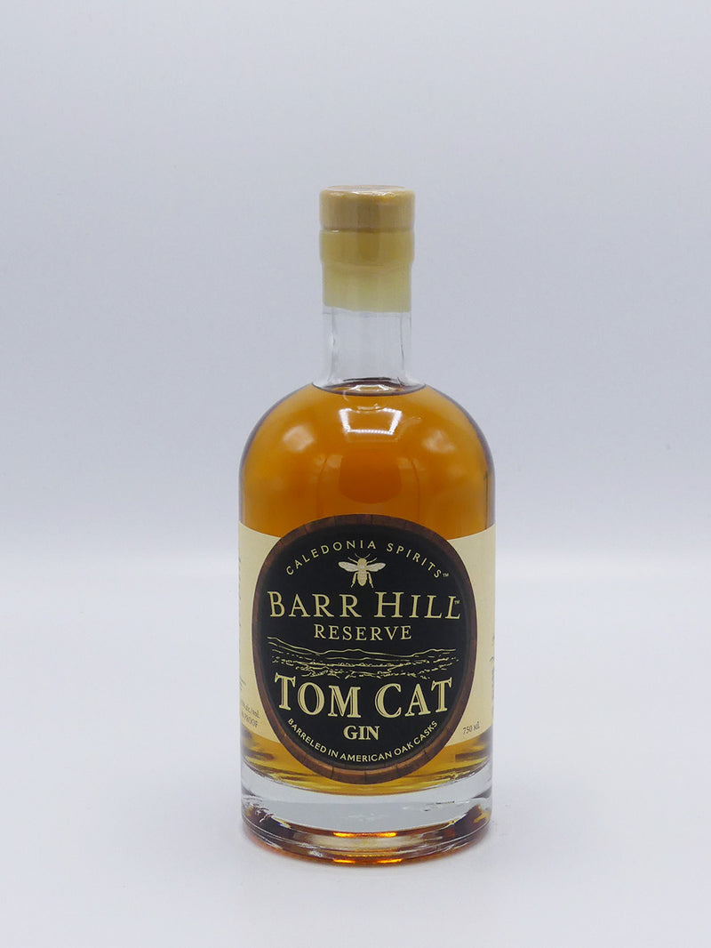 Barr Hill Gin Tom Cat