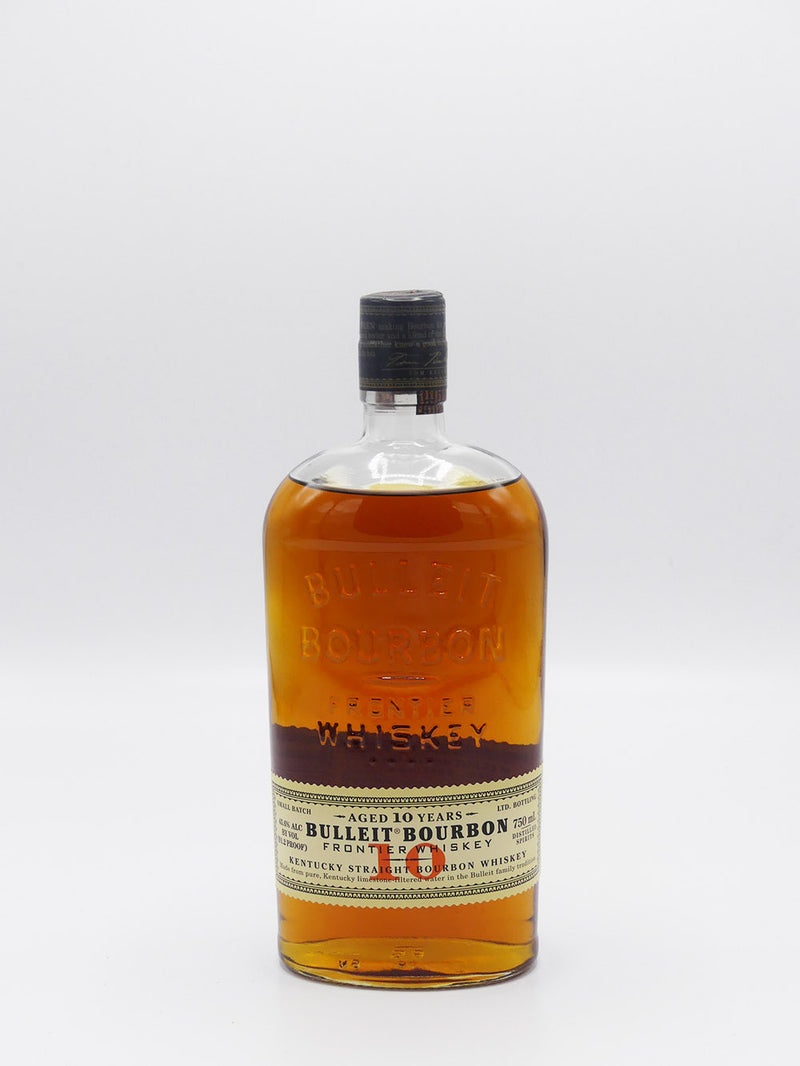 Bulleit Bourbon 10 Years