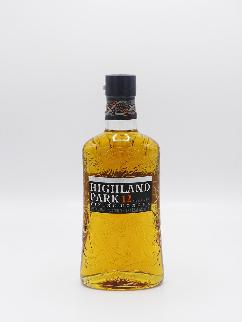 Highland Park 12 Years