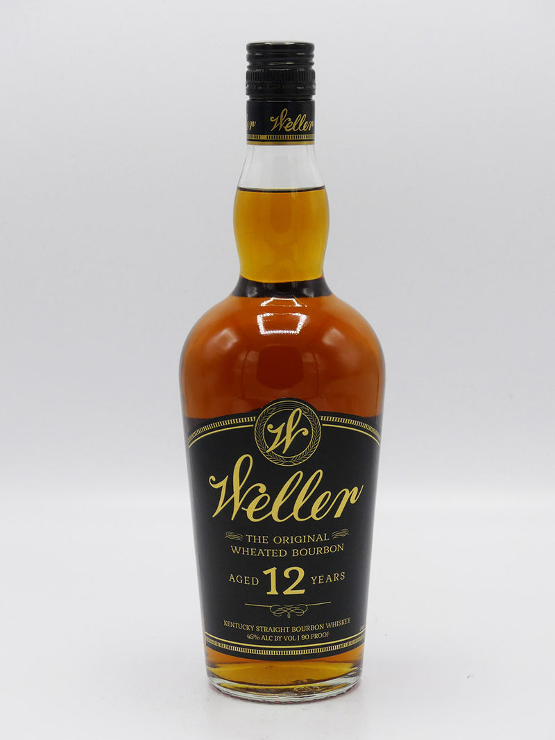 Weller Special Reserve 12 Years
