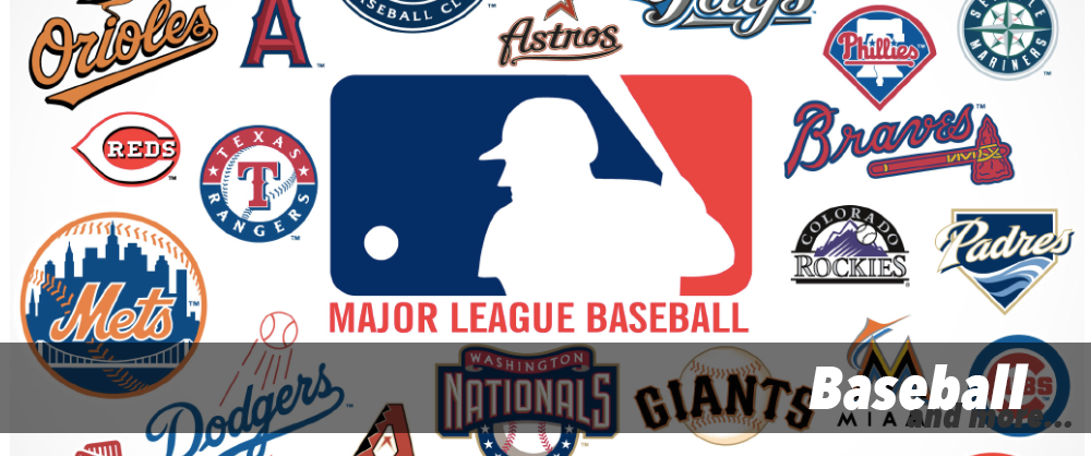 MLB Baseball Canvas Panel Wall Art | Sports Collection | panelwallart.com