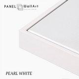 pearl white framed canvas wall art by panelwallart.com-wieco-art-artland-jojo-spring