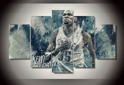 Baskerball Sports NBA Kevin Durant