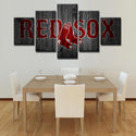 Red Sox Baseball Team