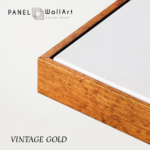 classic wood canvas floater frames - panelwallart.com | Panel Wall Art