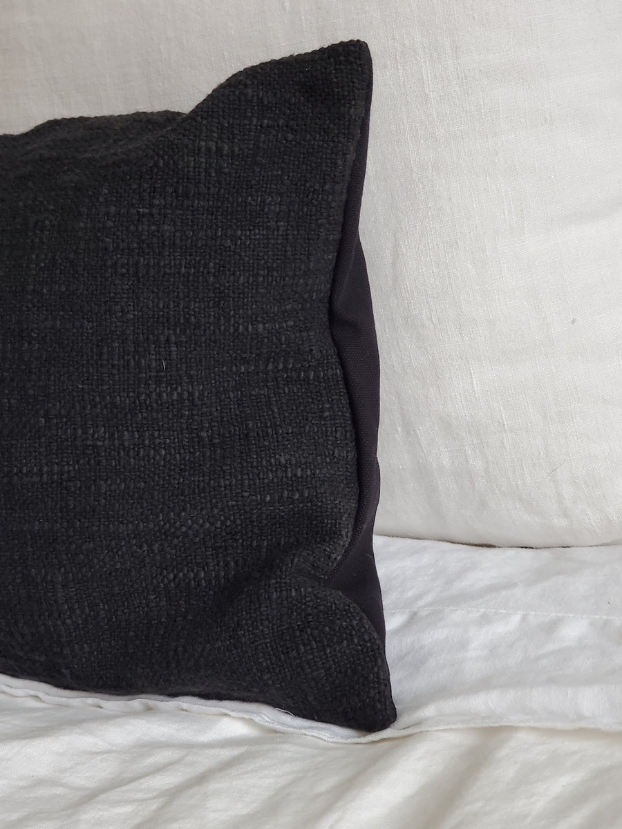 Small Sable Lumbar Pillow