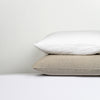 Biscuit Pillow | Linen