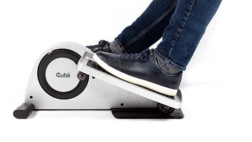Compact Seated Elliptical with Bluetooth | Cubii Pro