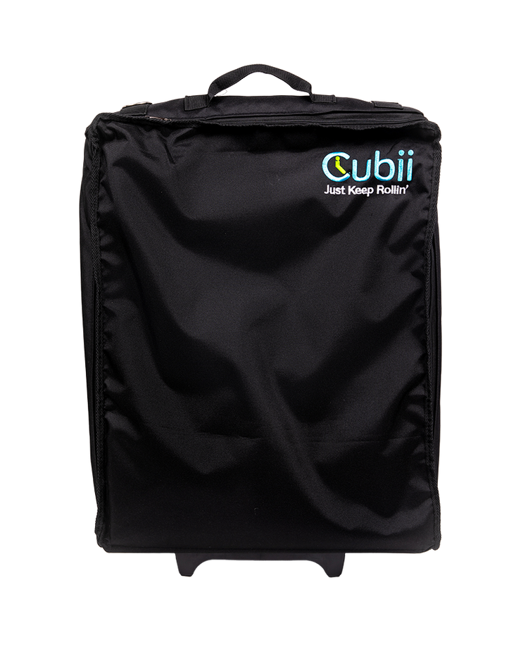 Cubii Travel Case