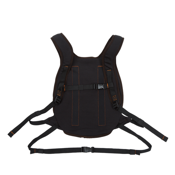 Cubii x Moji Heated Mid-Back Wrap