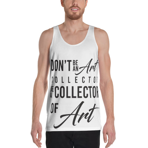 Don't Be Men's Tank
