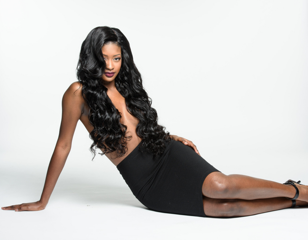 3 Bundles Deals - 12A Indian Hair - Bodywave