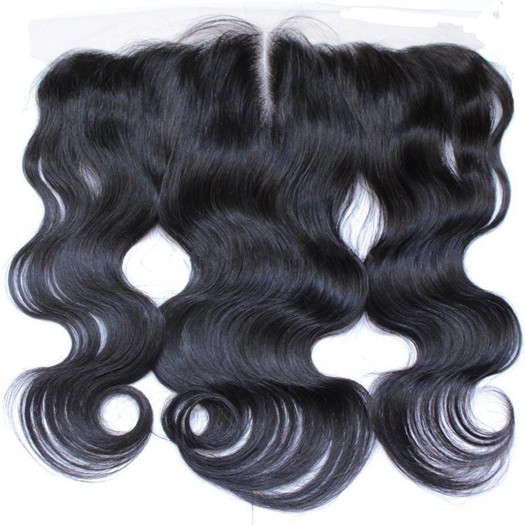 Bodywave Swiss Lace Frontal 16-18 inches - Wholesale Prices