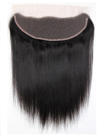 Straight Swiss Lace Frontal 16-18 inches - Wholesale Prices