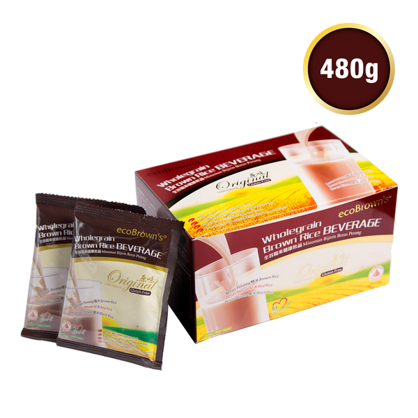ecoBrown's Original Beverage 480g