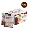 ecoBrown's Chocolate Beverage (Low Sugar) 420g