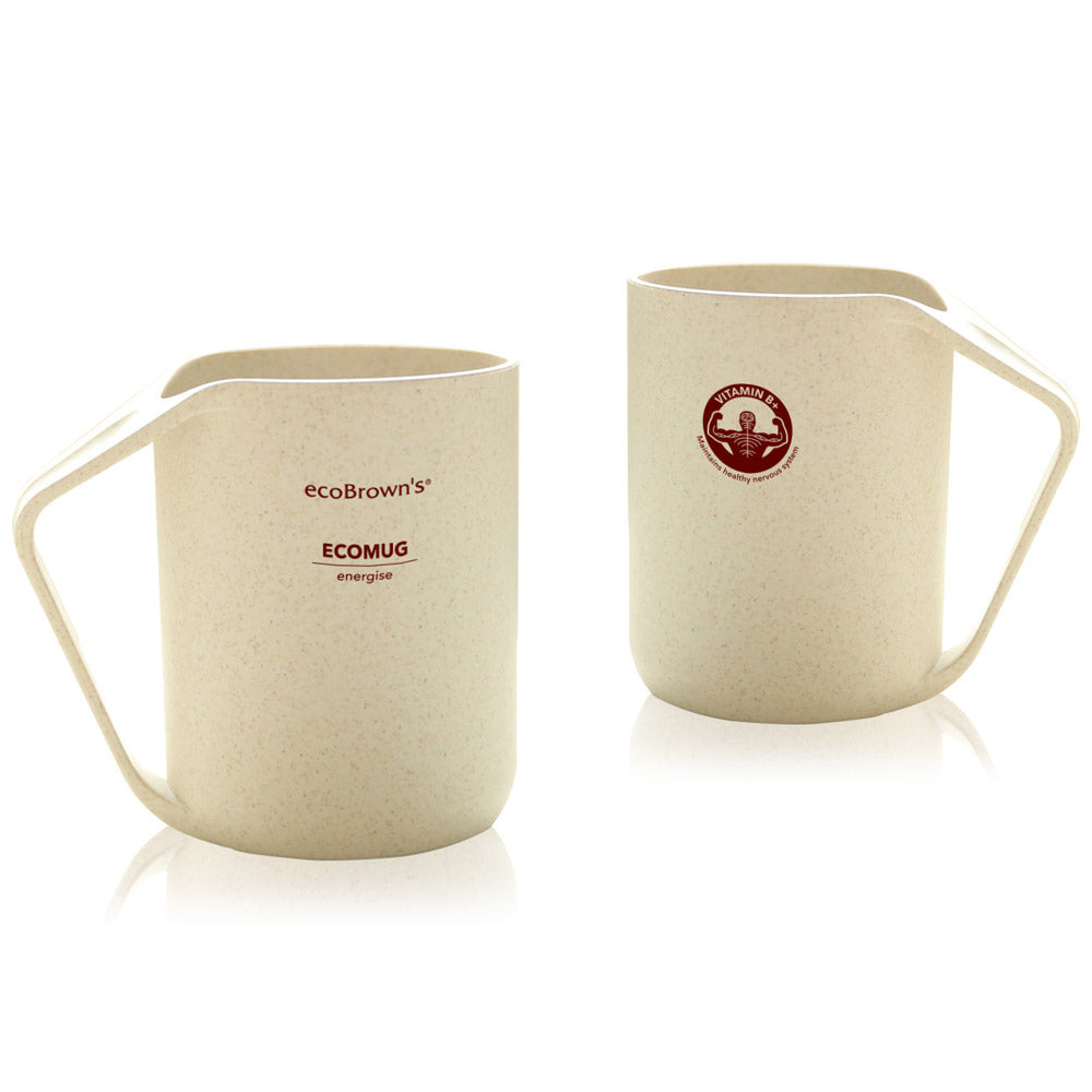 eco Mug - Brown