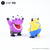 Raise Up Your Hands (R.U.Y.H.) - Baby Hosuke (Banana version) / (Grape version)