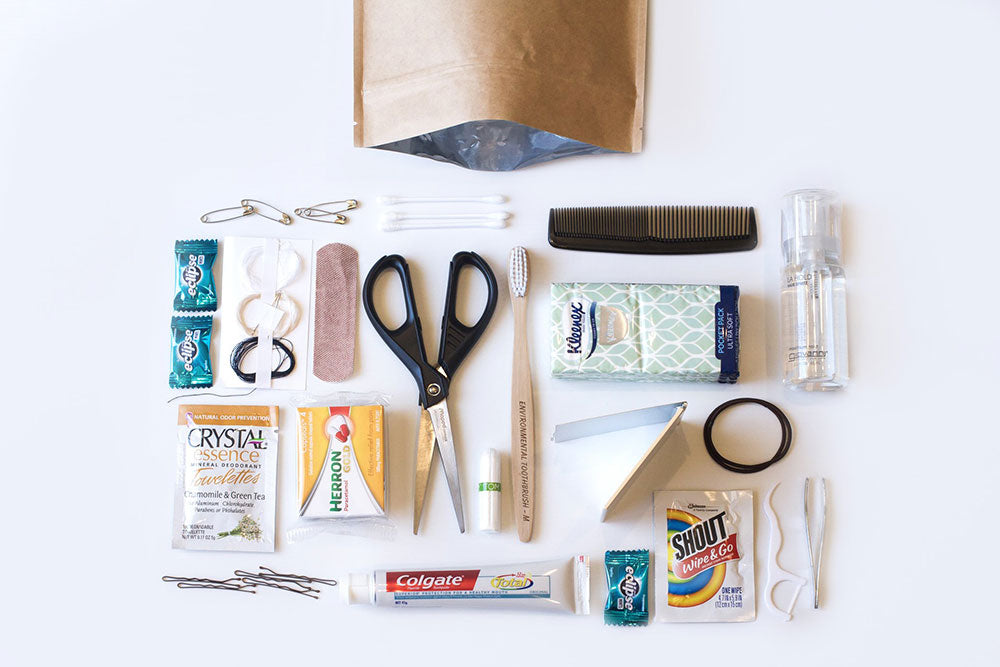[ Need ] SIMPLE - Wedding Emergency Kit