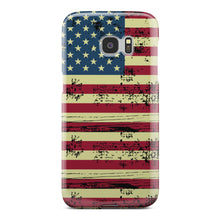 American Flag Phone Case