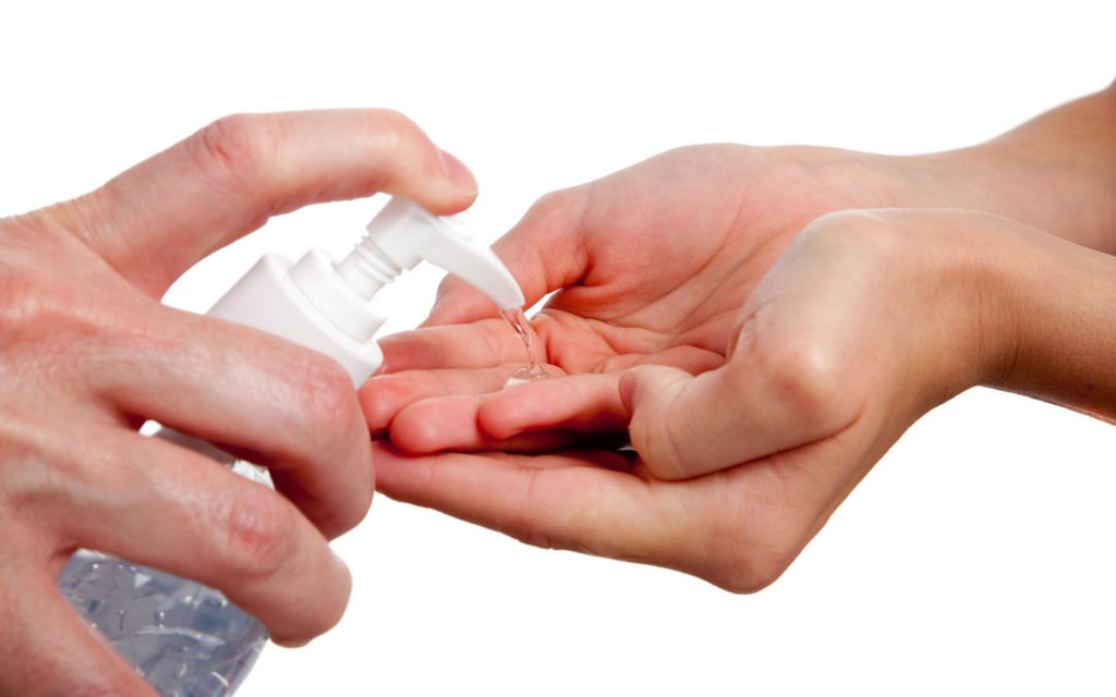 Warning: Fda Releases Alarming Claims About Hand Sanitizers